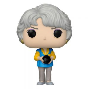 Golden Girls Figura Funko Pop Sick Dorothy 9 cm