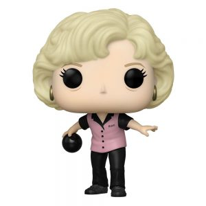 Golden Girls Figura Funko Pop Sick Rose 9 cm