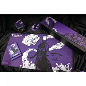 UP Ashiok Accessories Bundle for Magic: The Gathering