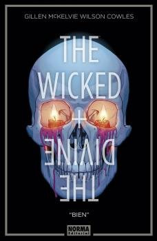 """The Wicked & The Divine 9. """"Bien"""""""